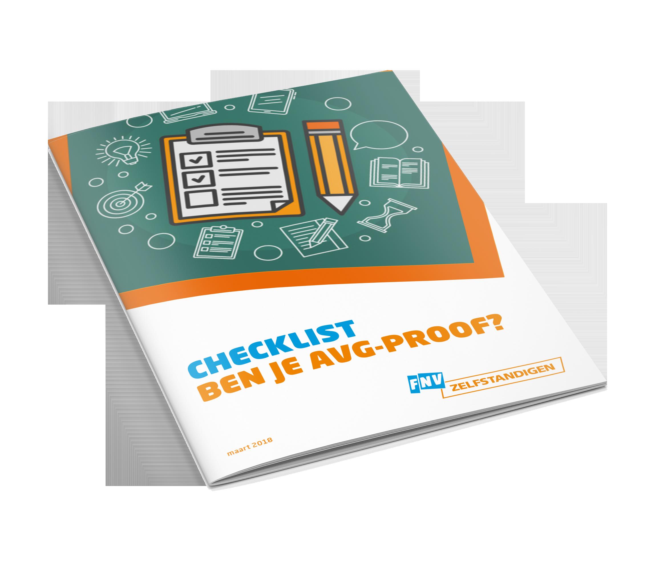 Checklist-ben-je-AVG-proof