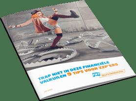 Cover-Trap niet in deze financiele valkuilen 9 tips voor zzpers