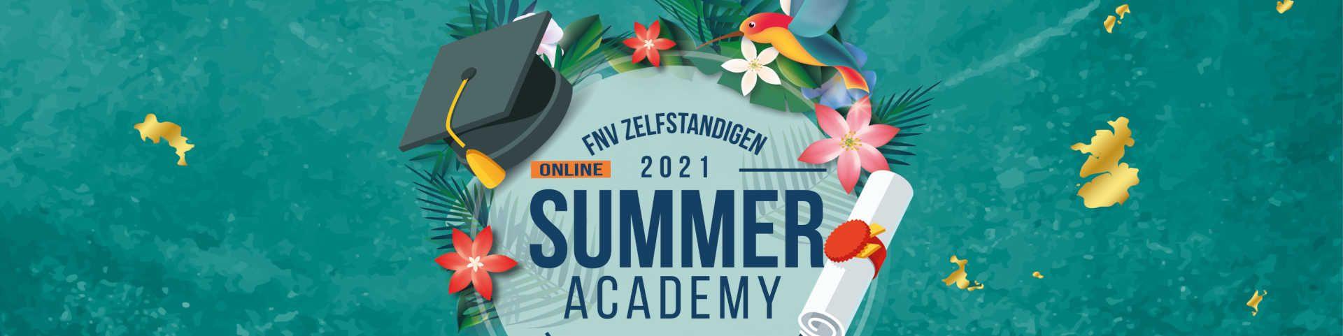 Summer Academy 1920